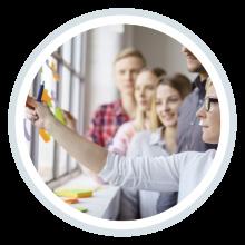 Formations-actions en Entreprise